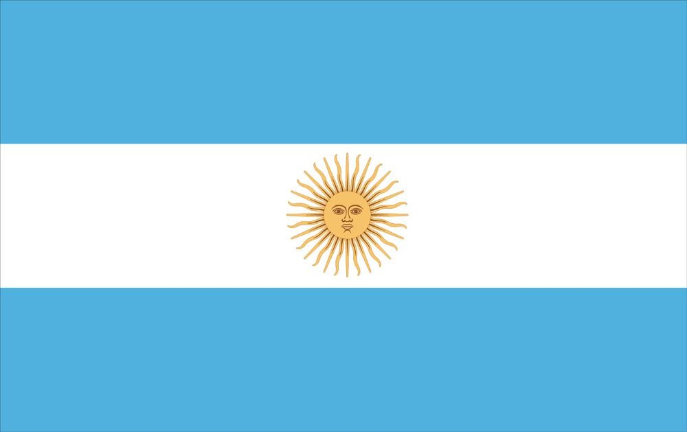 Flag Of Argentina Pics, Misc Collection
