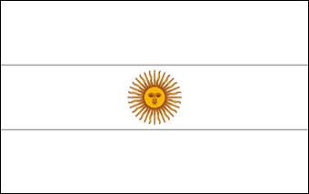 340x213 > Flag Of Argentina Wallpapers