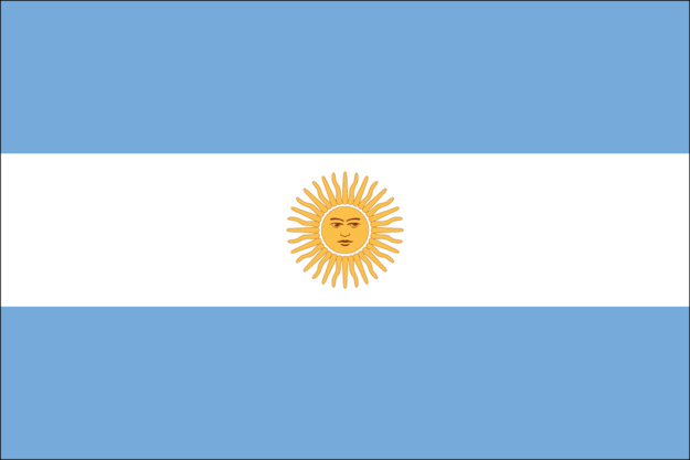 Images of Flag Of Argentina | 625x417