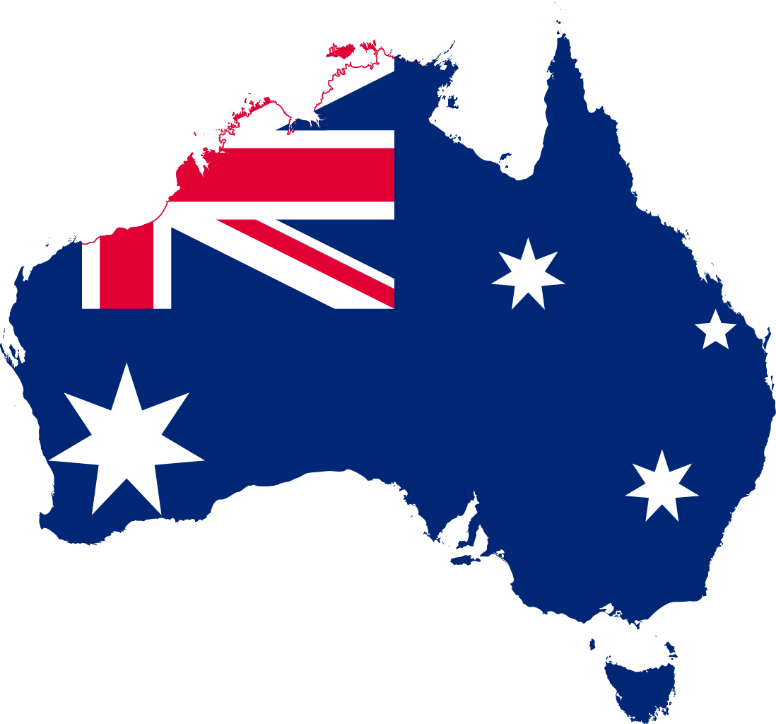 Images of Flag Of Australia | 1098x1024