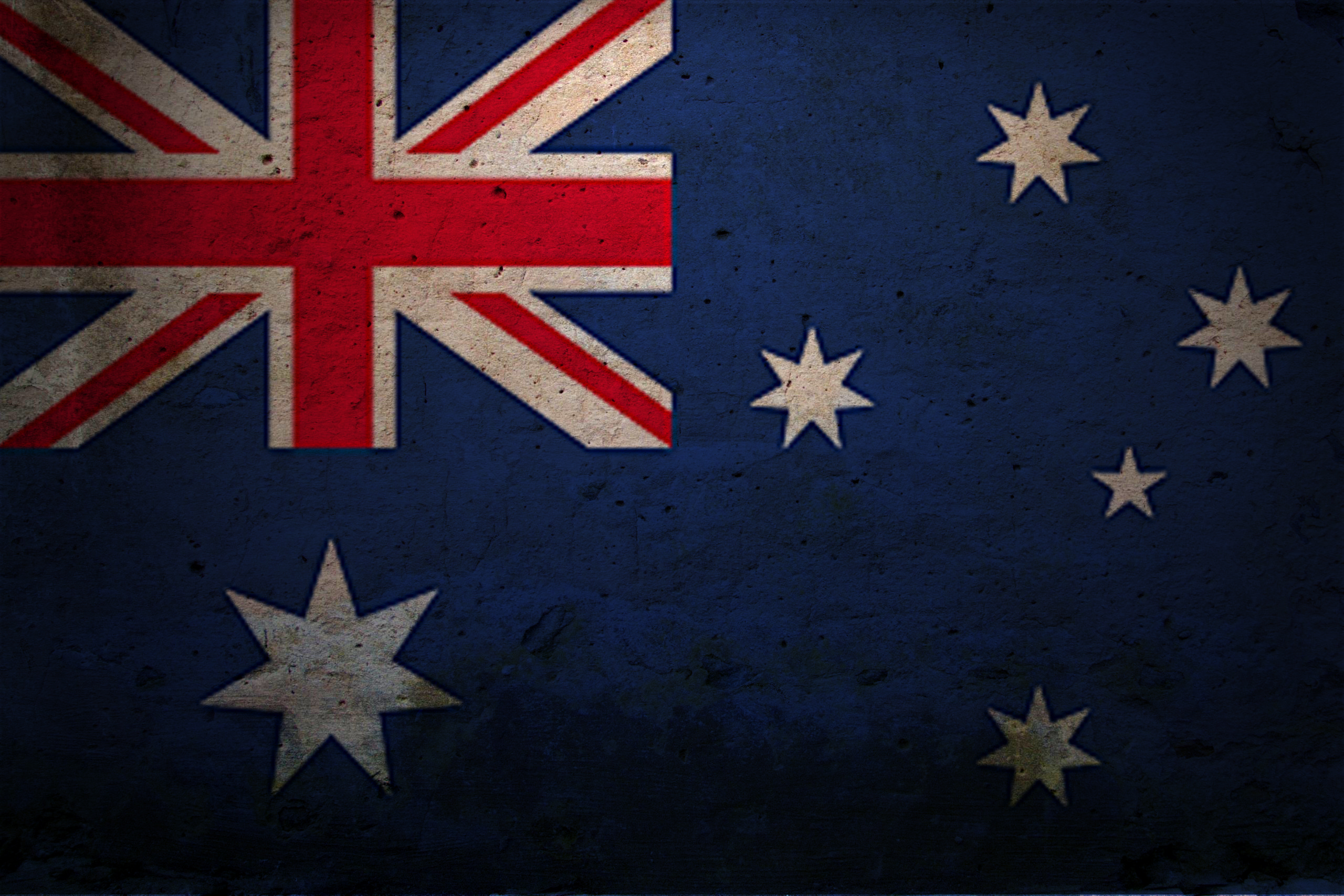 Images of Flag Of Australia | 2560x1707