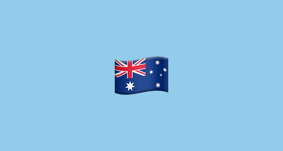 Flag Of Australia Backgrounds, Compatible - PC, Mobile, Gadgets| 560x300 px