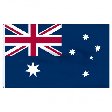 Images of Flag Of Australia | 374x374