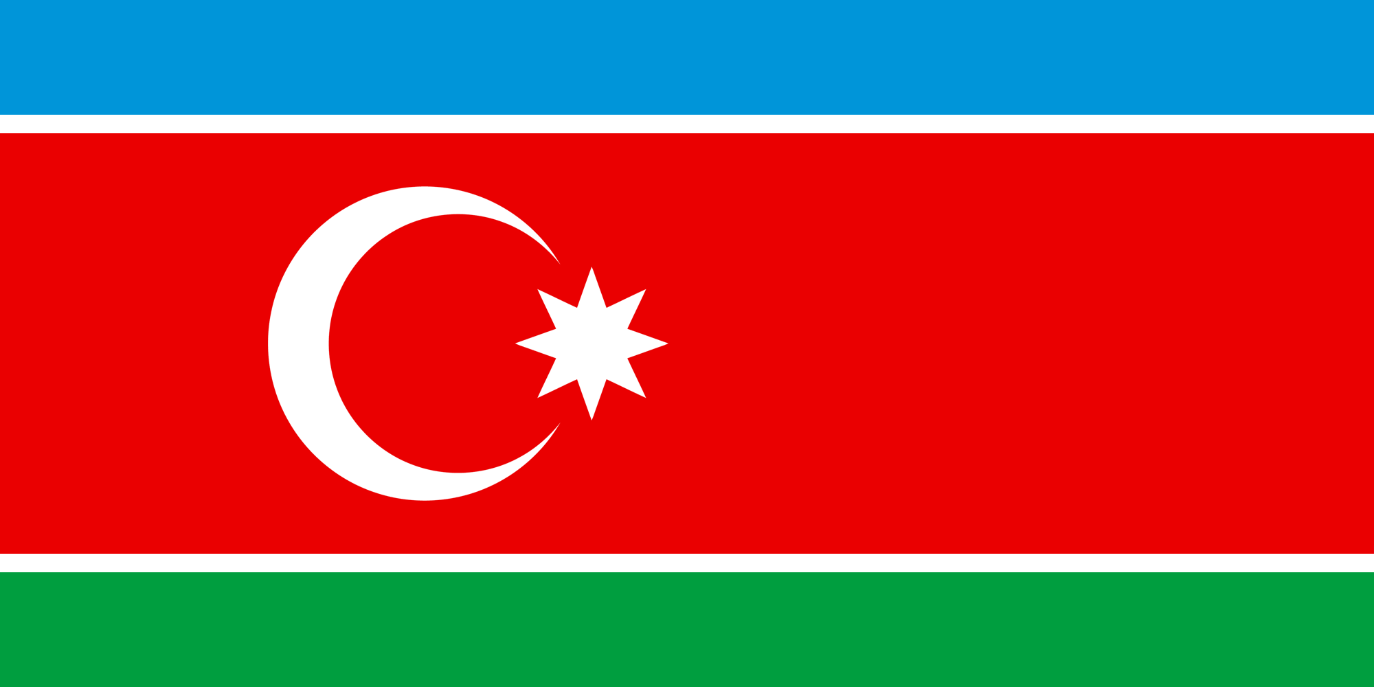 Flag Of Azerbaijan Pics, Misc Collection