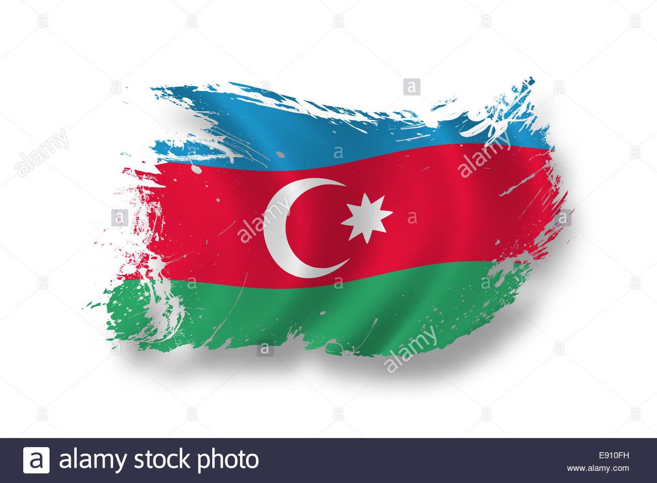 Images of Flag Of Azerbaijan | 1300x956