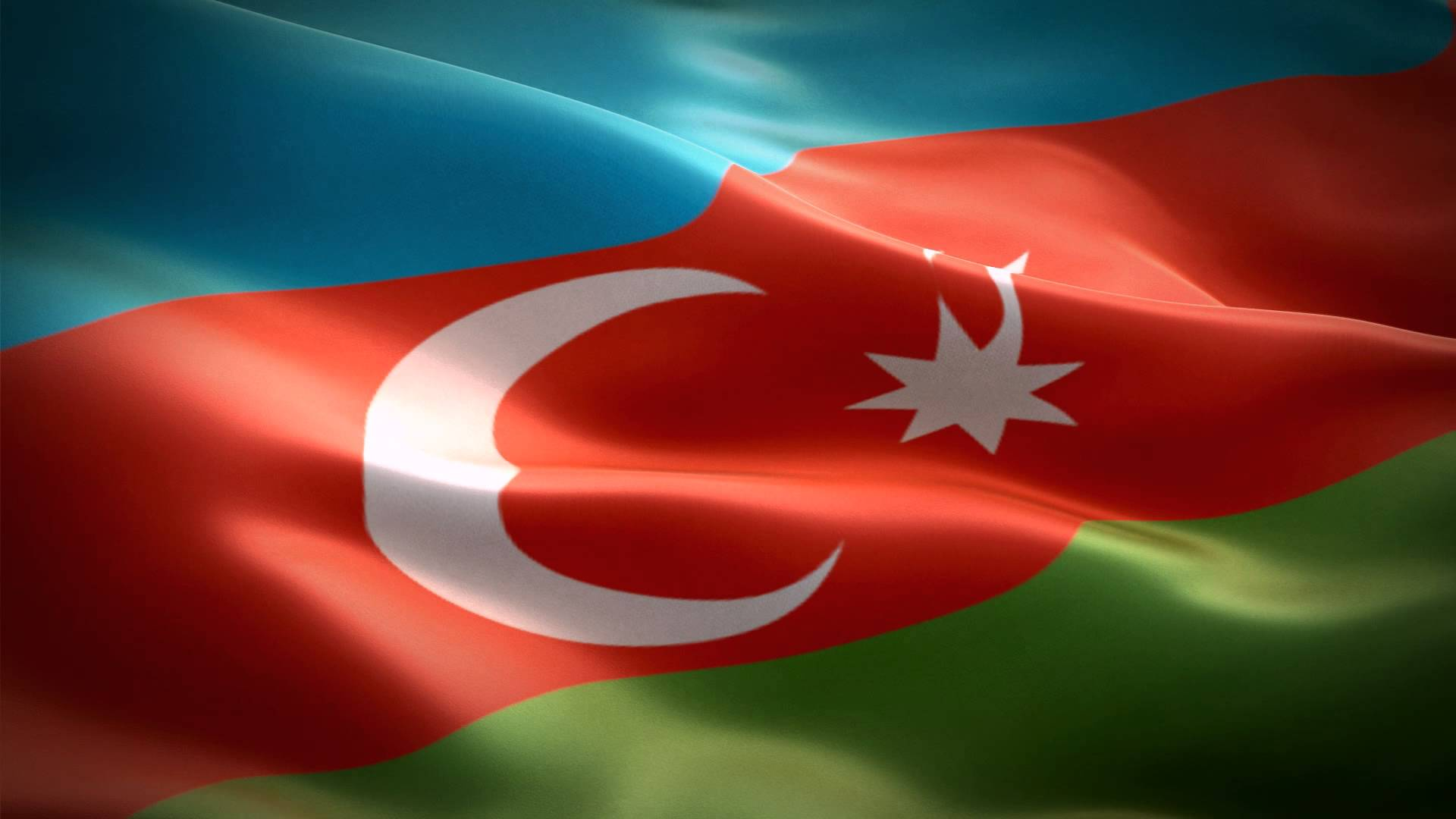 Amazing Flag Of Azerbaijan Pictures & Backgrounds