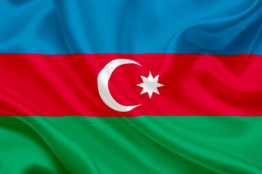 Flag Of Azerbaijan Backgrounds on Wallpapers Vista