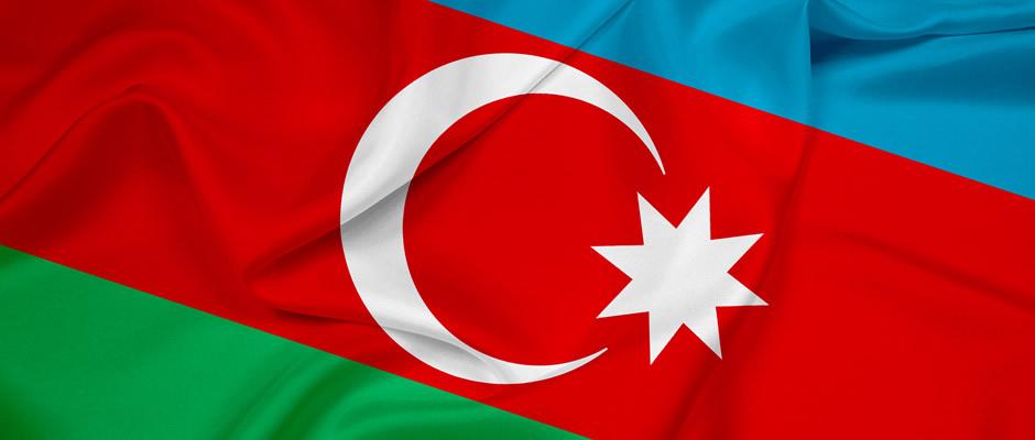 Flag Of Azerbaijan #22