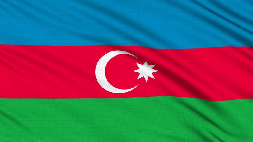 HQ Flag Of Azerbaijan Wallpapers | File 29.77Kb