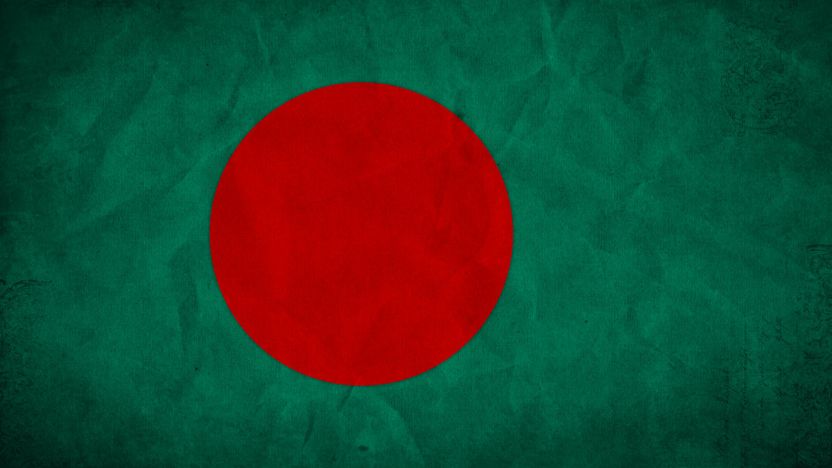 Flag Of Bangladesh Backgrounds, Compatible - PC, Mobile, Gadgets| 1191x670 px