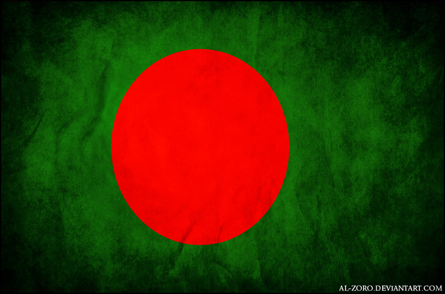 HQ Flag Of Bangladesh Wallpapers | File 103.11Kb