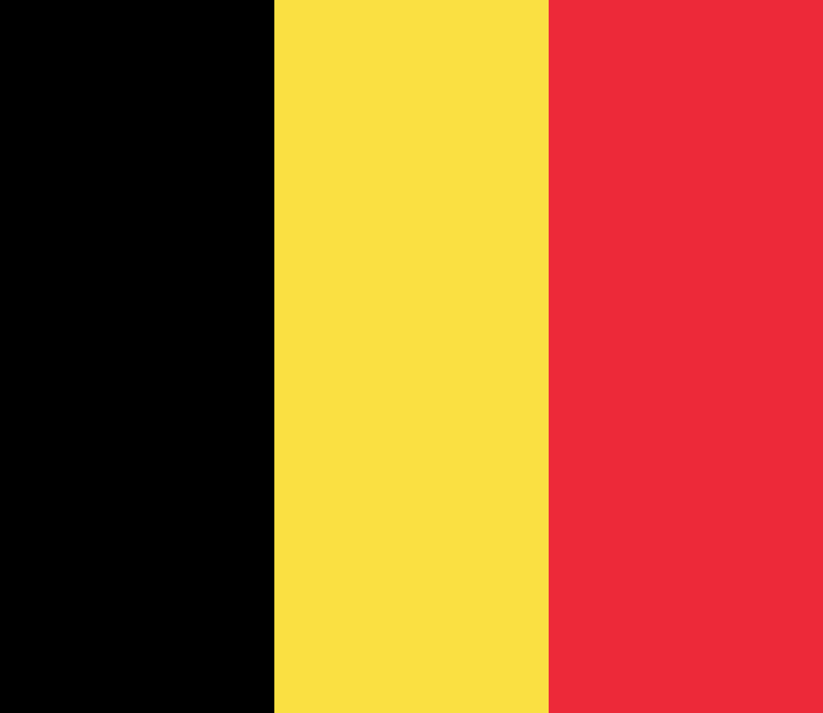 Flag Of Belgium Backgrounds, Compatible - PC, Mobile, Gadgets| 1182x1024 px