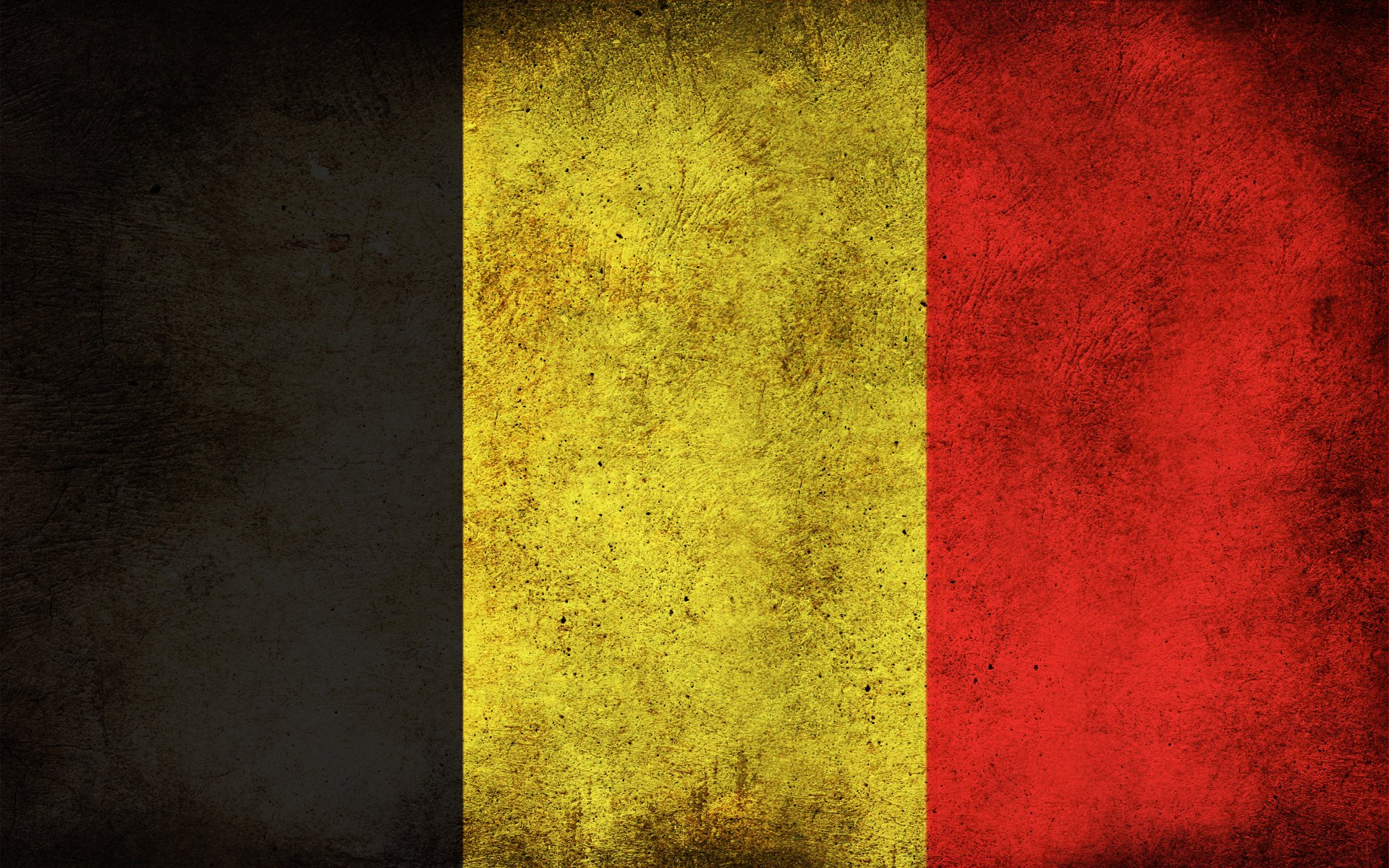 Flag Of Belgium Backgrounds, Compatible - PC, Mobile, Gadgets| 1920x1200 px