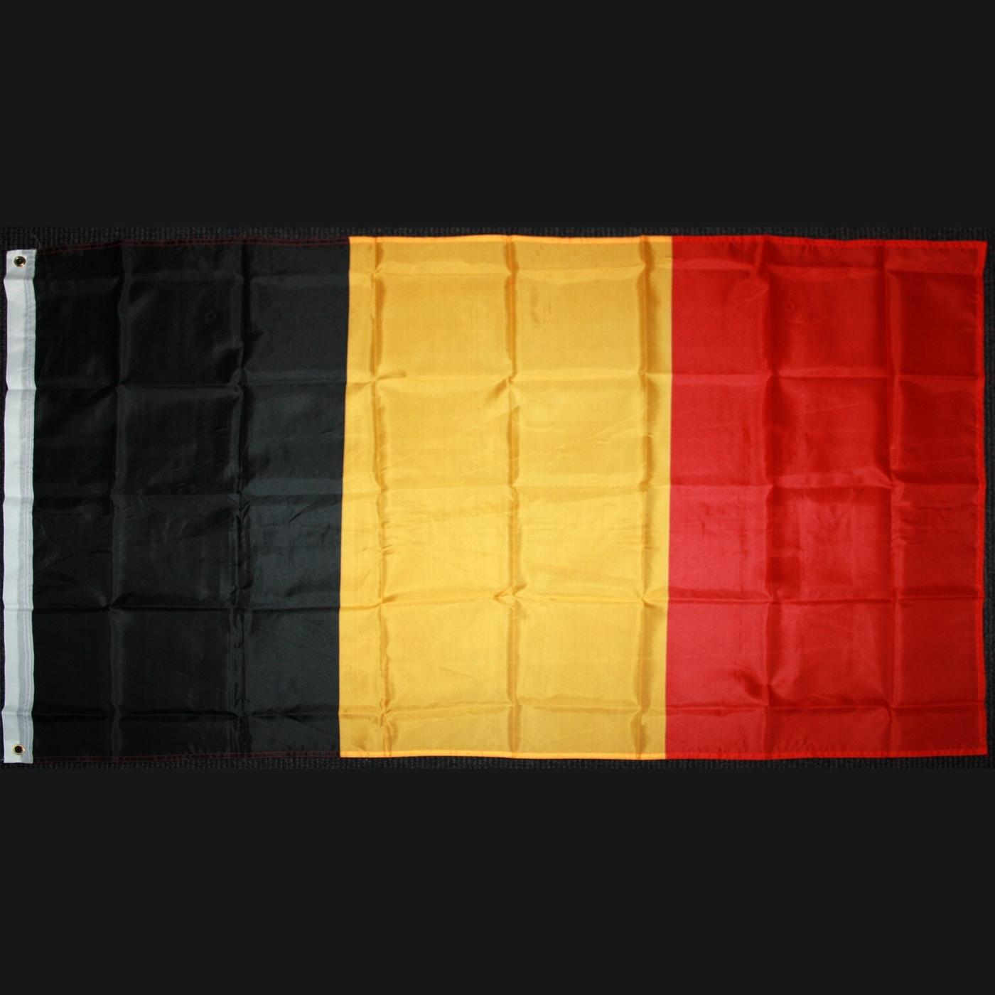 Images of Flag Of Belgium | 1400x1400