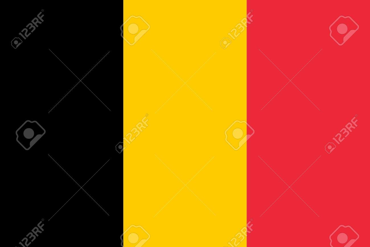 Flag Of Belgium #8