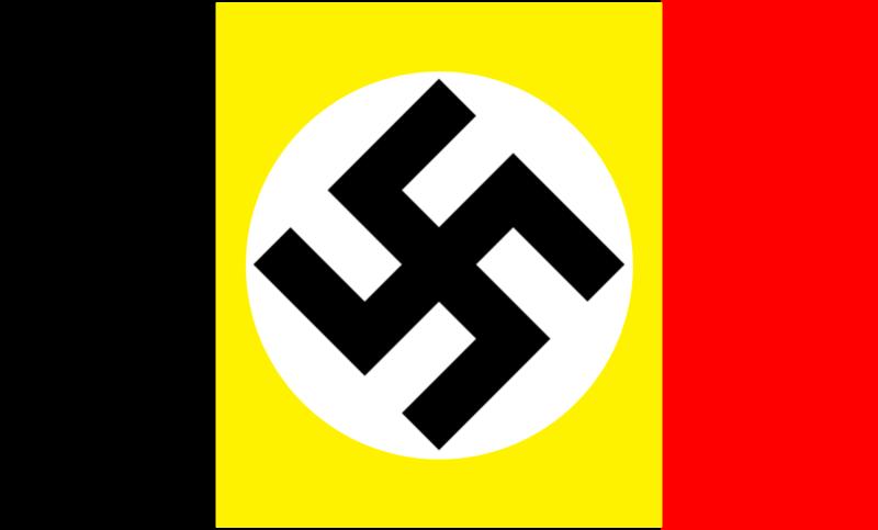 Flag Of Belgium #15
