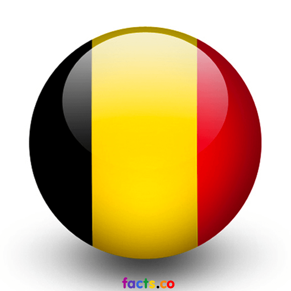 HD Quality Wallpaper | Collection: Misc, 1000x1000 Flag Of Belgium