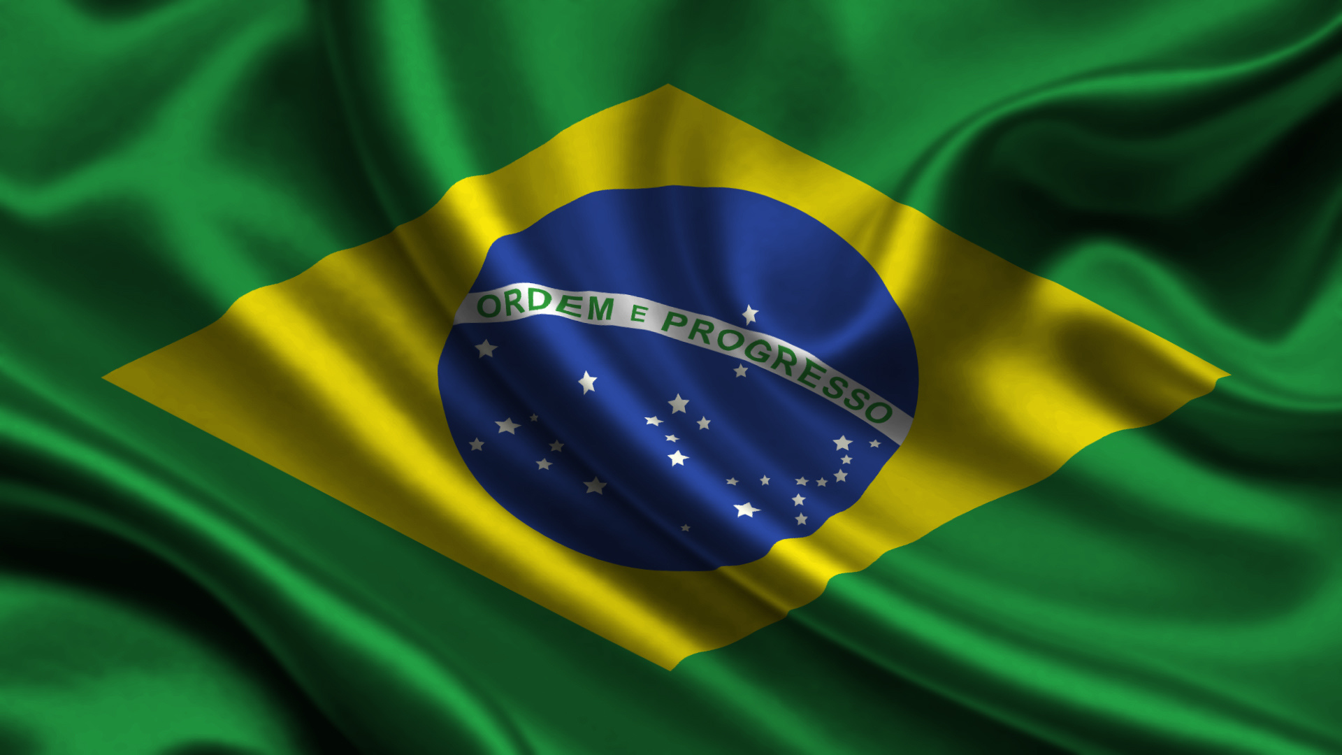 Images of Flag Of Brazil   1920x1080