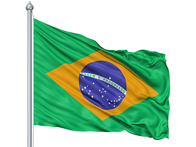 Nice wallpapers Flag Of Brazil 400x300px