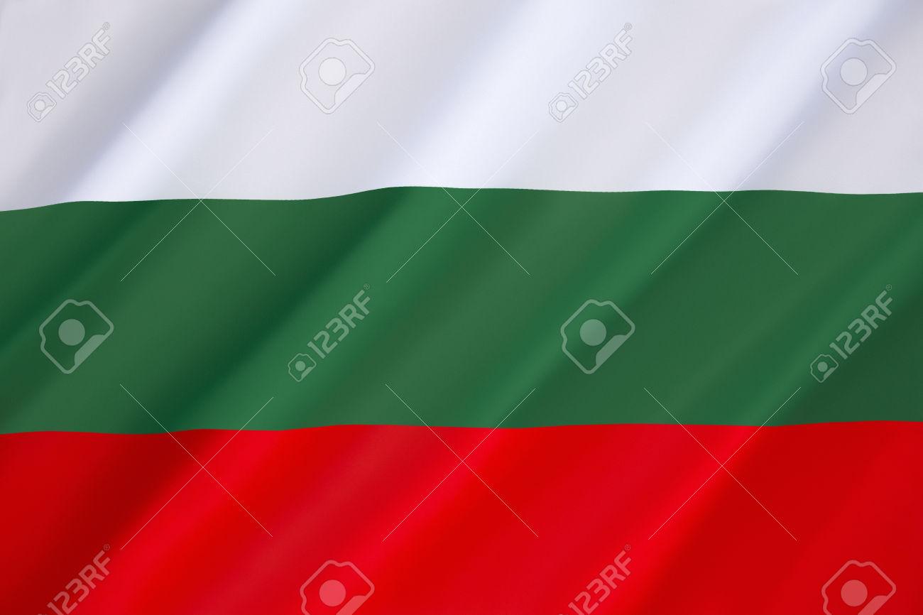 High Resolution Wallpaper | Flag Of Bulgaria 1300x866 px