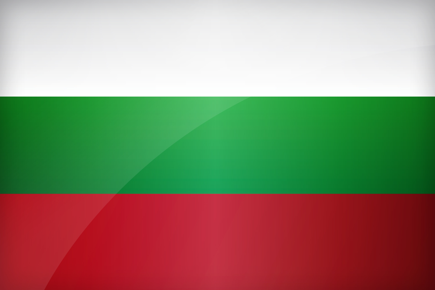 Flag Of Bulgaria High Quality Background on Wallpapers Vista