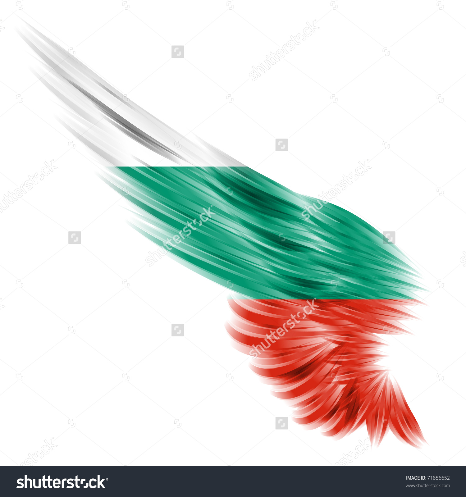 HD Quality Wallpaper | Collection: Misc, 1500x1600 Flag Of Bulgaria