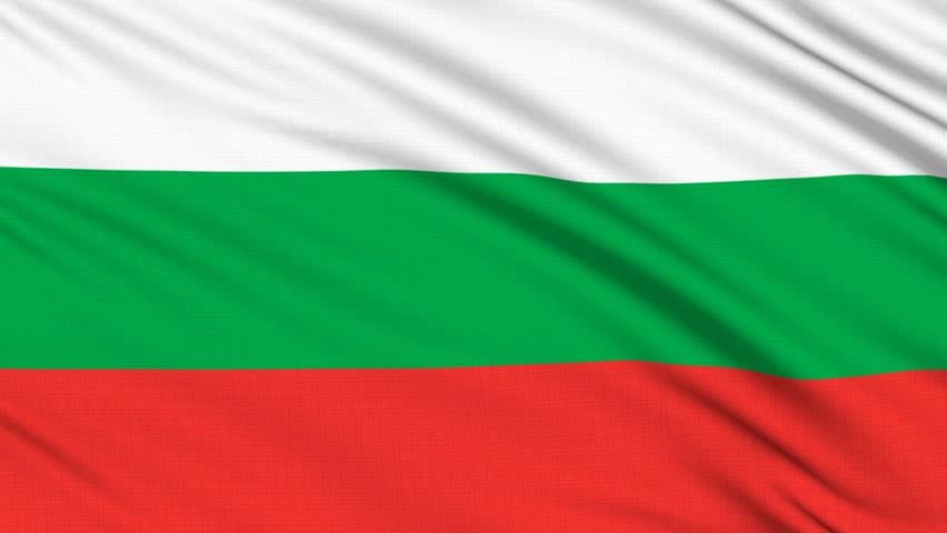 High Resolution Wallpaper | Flag Of Bulgaria 852x480 px