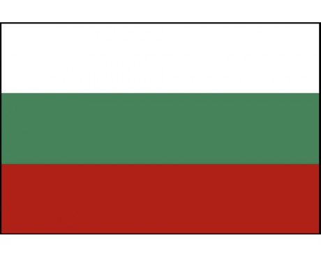 HQ Flag Of Bulgaria Wallpapers | File 6.65Kb