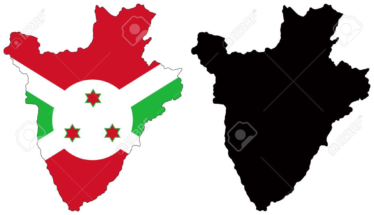 Flag Of Burundi High Quality Background on Wallpapers Vista