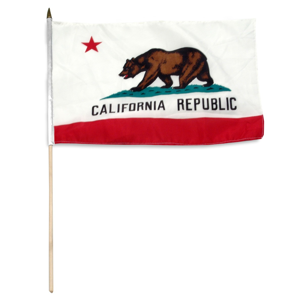 Flag Of California Backgrounds, Compatible - PC, Mobile, Gadgets| 1200x1200 px