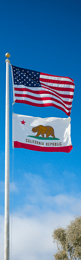 HQ Flag Of California Wallpapers | File 86.83Kb