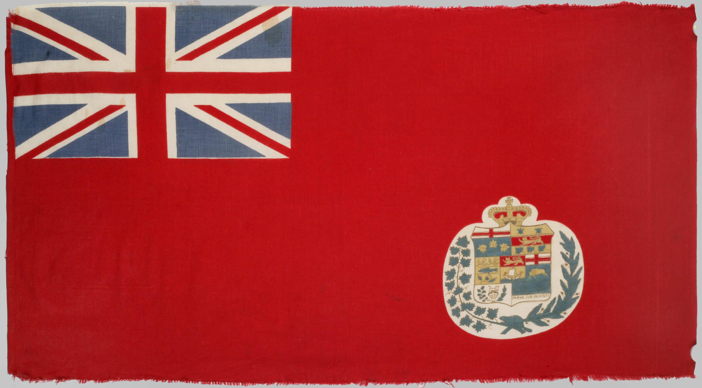 Flag Of Canada #6