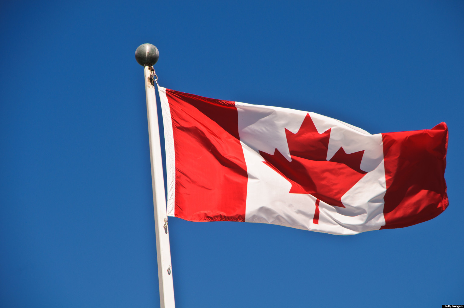 Flag Of Canada #5