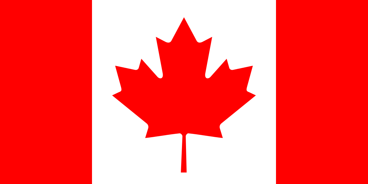 Amazing Flag Of Canada Pictures & Backgrounds