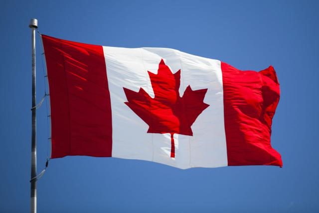 High Resolution Wallpaper | Flag Of Canada 640x427 px
