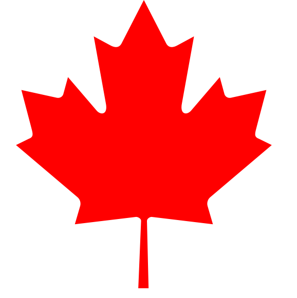 Flag Of Canada #20