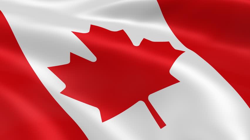 Flag Of Canada #25