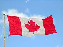 Flag Of Canada #12