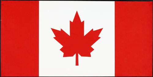 500x253 > Flag Of Canada Wallpapers