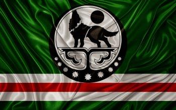 Flag Of Chechnya #20