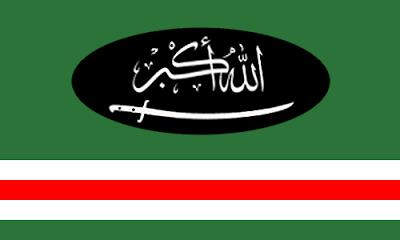Flag Of Chechnya #18