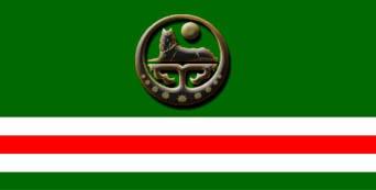 Flag Of Chechnya HD wallpapers, Desktop wallpaper - most viewed
