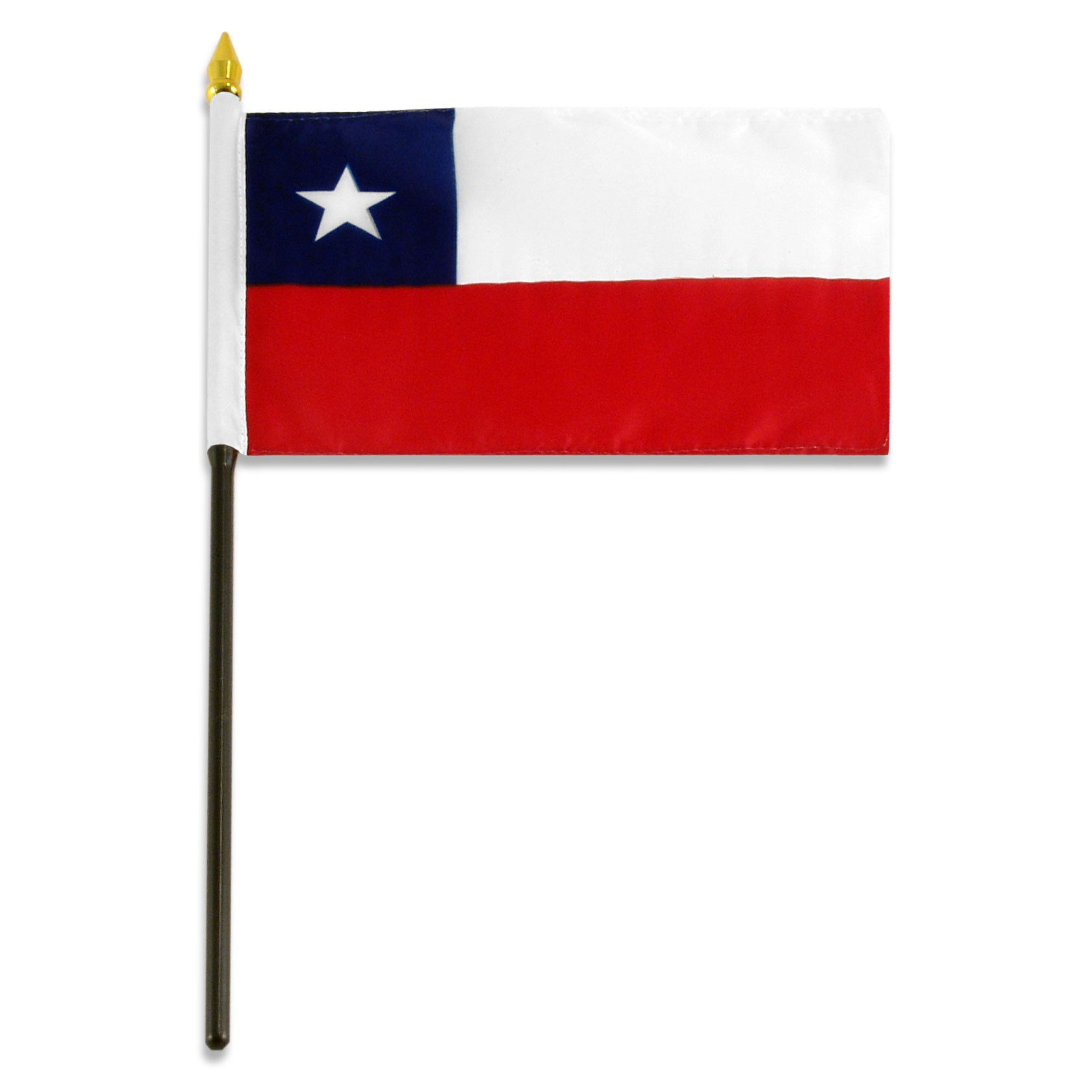 Amazing Flag Of Chile Pictures & Backgrounds