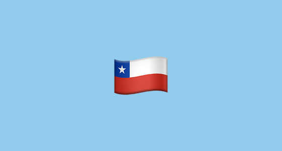 HD Quality Wallpaper   Collection: Misc, 560x300 Flag Of Chile
