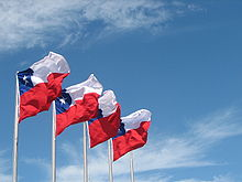 Flag Of Chile Pics, Misc Collection