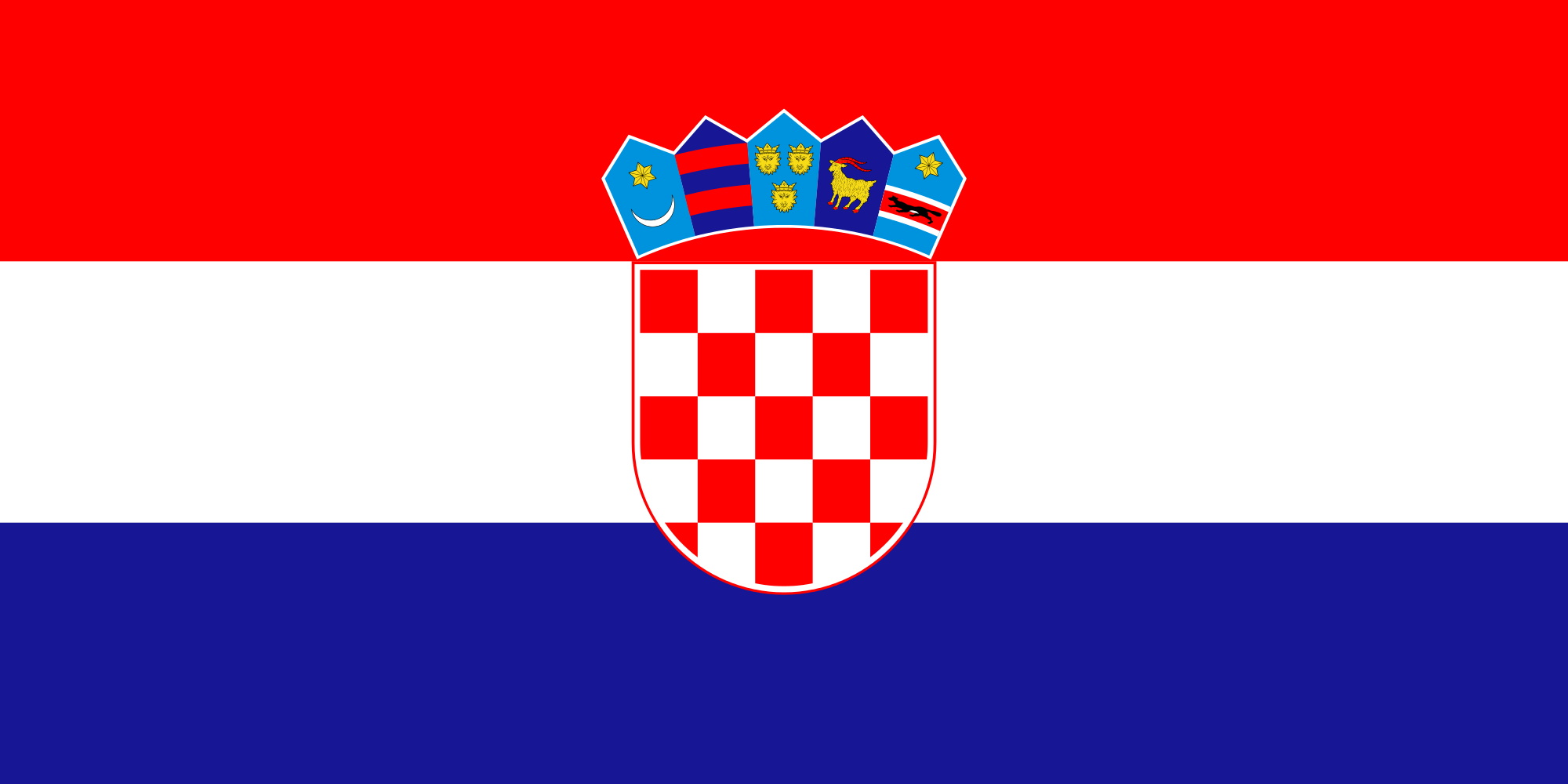 Flag Of Croatia HD wallpapers, Desktop wallpaper - most viewed