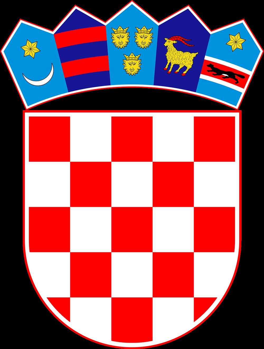 HQ Flag Of Croatia Wallpapers   File 52.51Kb