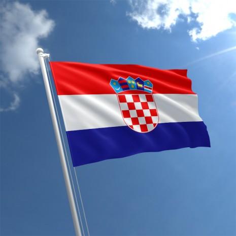Nice wallpapers Flag Of Croatia 465x465px