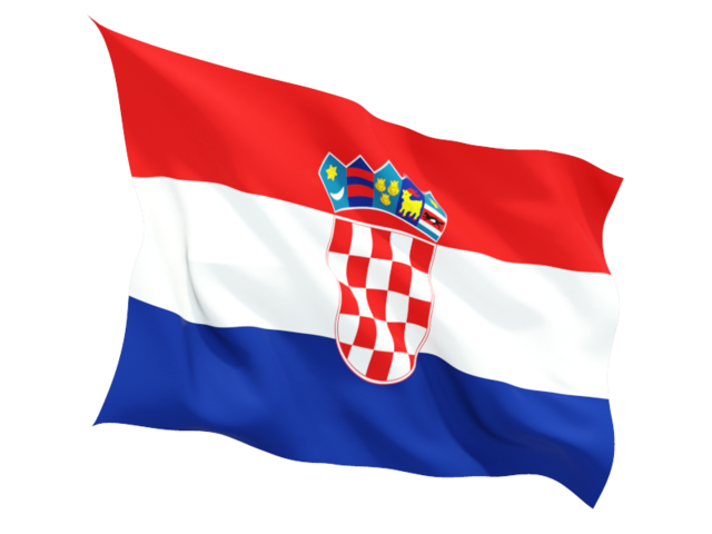 HD Quality Wallpaper   Collection: Misc, 640x480 Flag Of Croatia