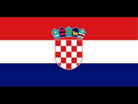 Flag Of Croatia Pics, Misc Collection